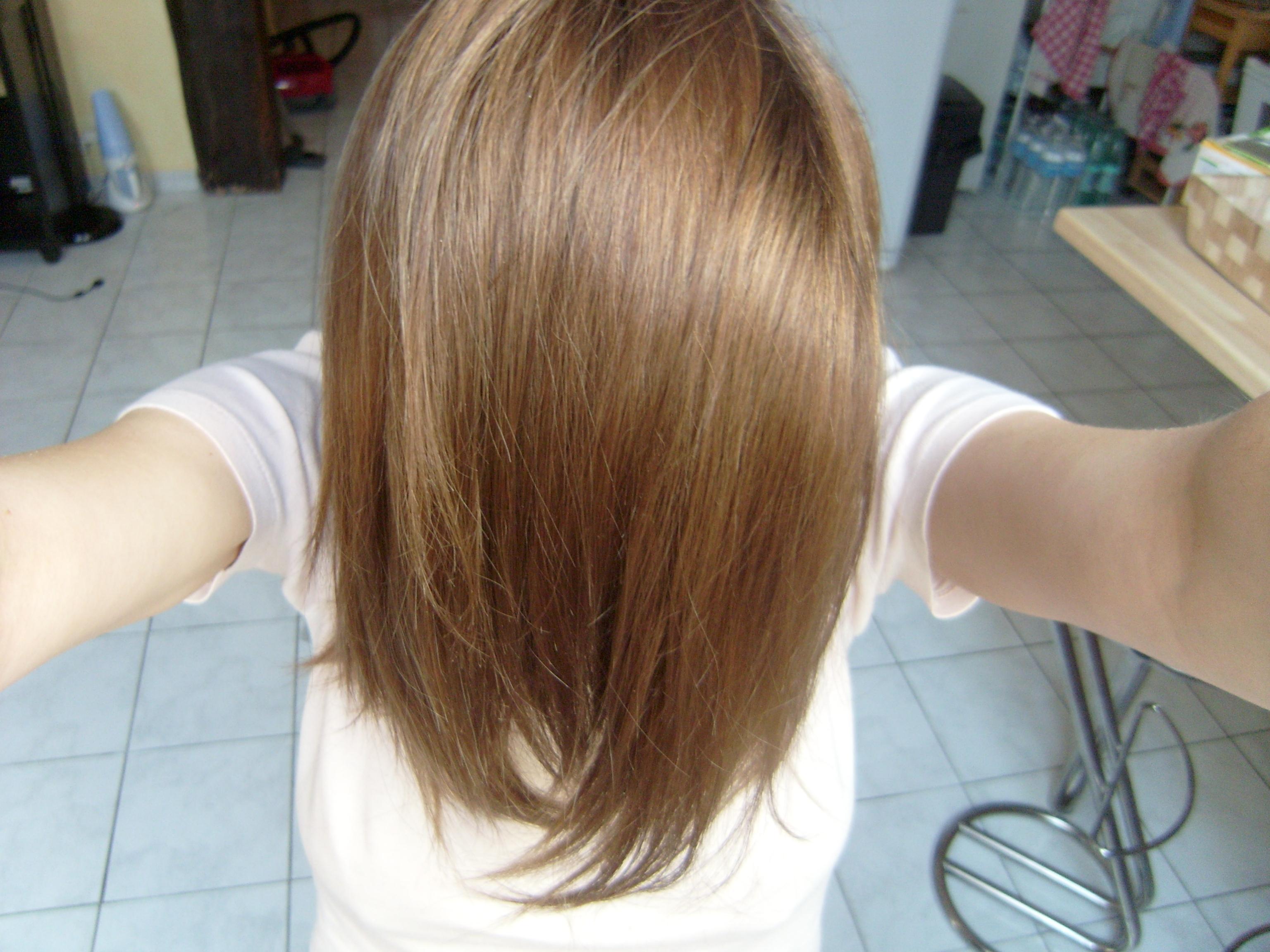 Couleur cheveux 7 32