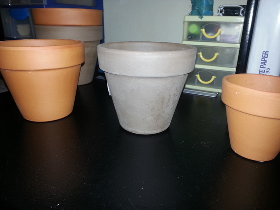 Pot En Terre Cuite A Decorer Mariage Fyra54 Photos Club