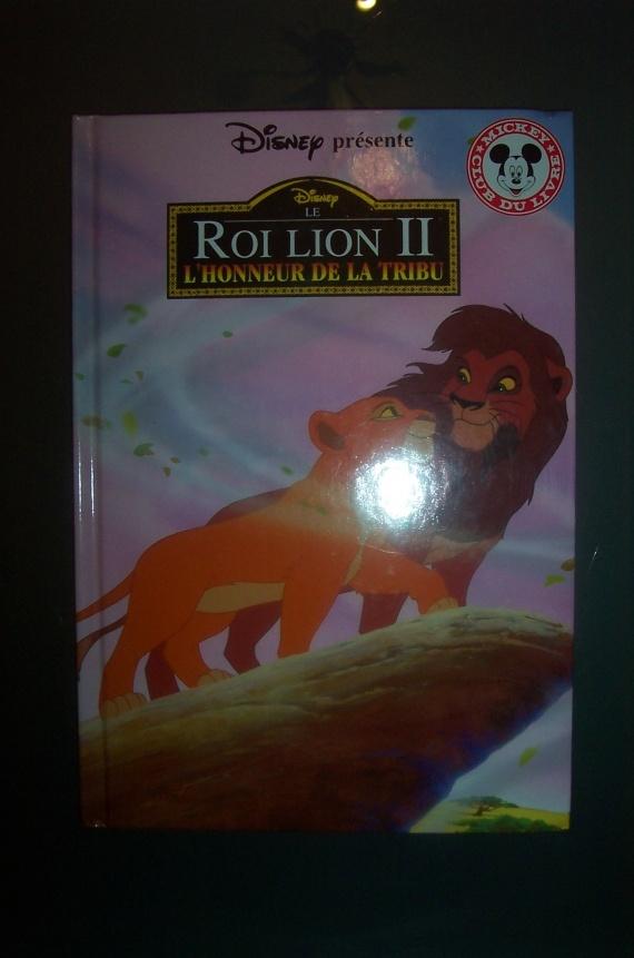 roi lion 2 l. le roi lion 2 2€. Voir l#39;image