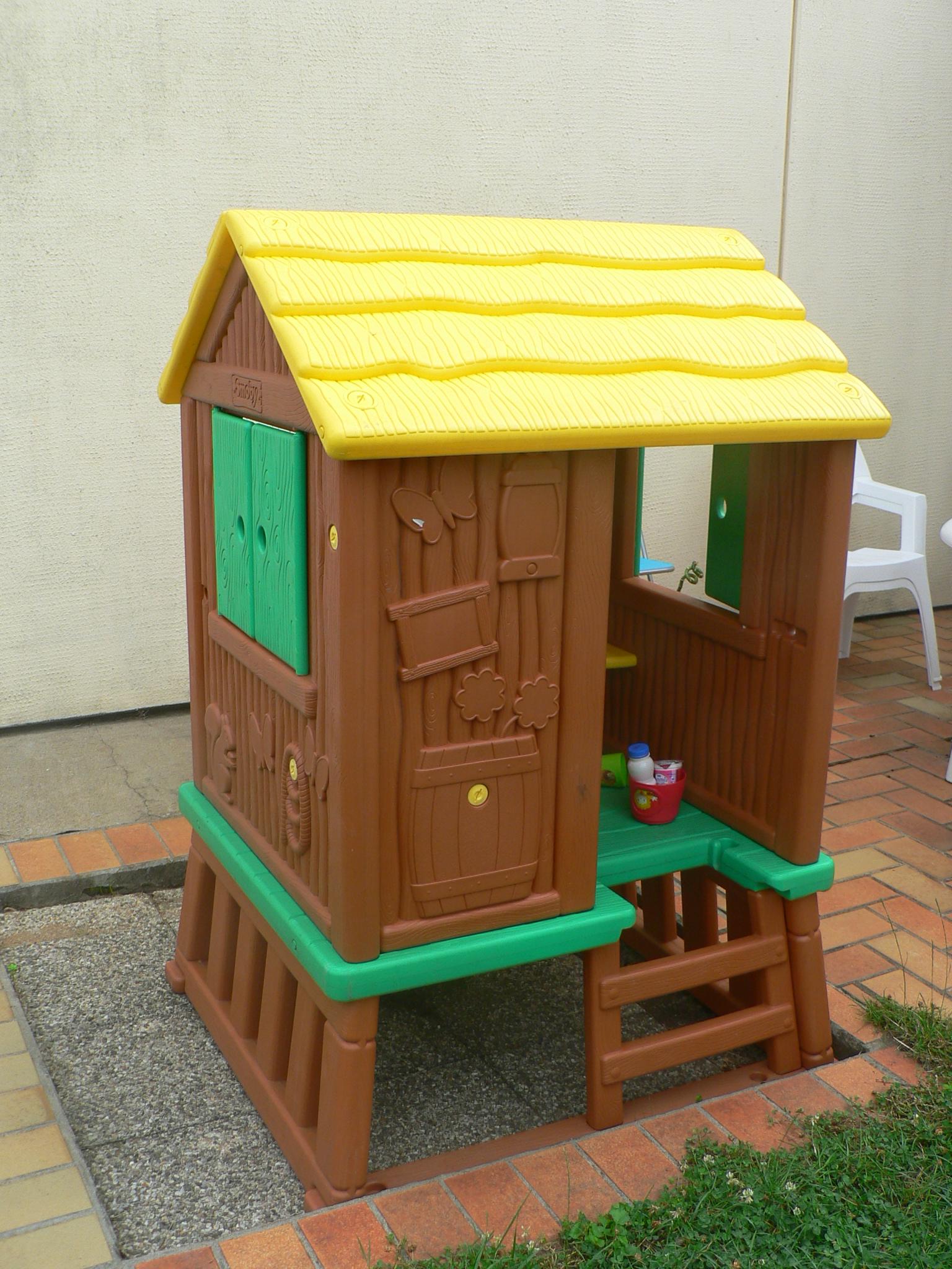 piece détachée cabane smoby - Bébés de mars 2008 - Bébés de l\'année ...