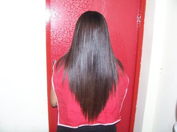 Coupe de cheveux mi long degrade en v coiffures de mode for Coupe avec cheveux en arriere site m jeuxvideo com