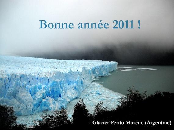 Voeux D 2011
