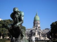 Buenos Aires - Congreso de la Nacion
