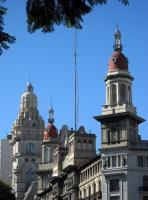 Buenos Aires - Edificio Barolo