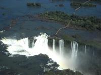 Chutes de l'Iguazu - La Garganta del Diablo