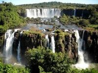 Chutes de l'Iguazu