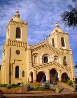 Encarnacion - La cathédrale
