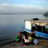 Asuncion - Le port
