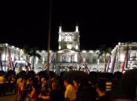 Asuncion - Palais présidentiel