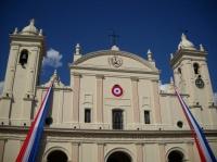 Asuncion - La cathédrale