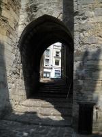 Laon - La porte des Chenizelles