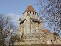 Provins - La Tour César