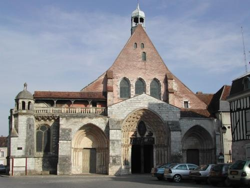 Provins - Saint-Ayoul