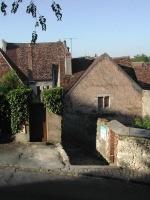 Provins - Vieilles maisons