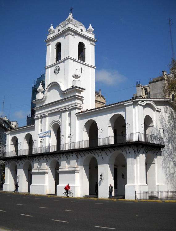 Buenos Aires - Le Cabildo