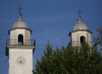 Colonia del Sacramento - L'église de la Matriz