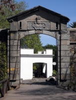 Colonia del Sacramento - Anciennes fortifications coloniales