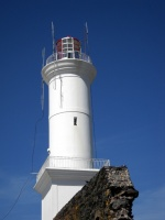 Le phare de Colonia del Sacramento