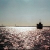 La baie de New York