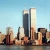 Le World Trade Center quelques mois avant sa destruction