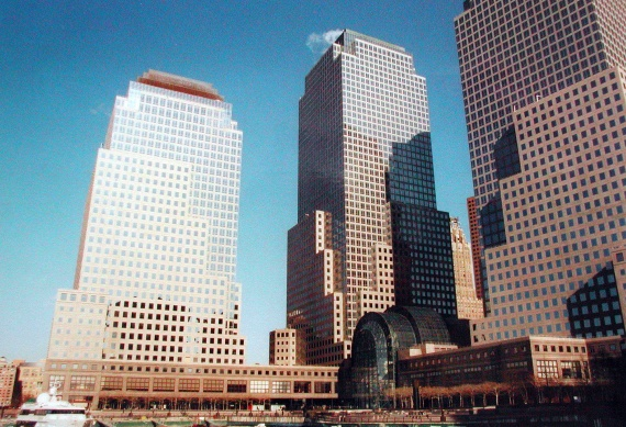 Le World Financial Center