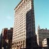 Le Flatiron Building