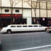 Limousine sur la 5e Avenue