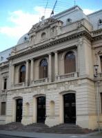 Jujuy - La Casa de Gobierno