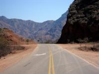 Route de la Quebrada de las Conchas