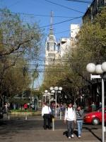 Mendoza - Paseo Sarmiento