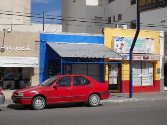 Puerto Madryn - Centre-ville