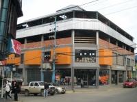 Ushuaia - Rue San Martin
