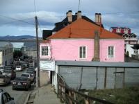 Ushuaia - Maison fuégienne