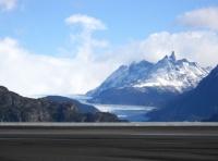 Parque nacional Torres del Paine, le glacier Grey