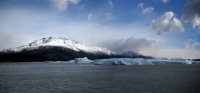 Le Lago Argentino