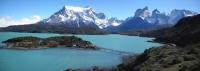 Parc national Torres del Paine, le Lago Pehoe