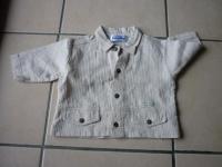 chemise sugre d'orge 2E