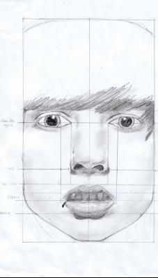 dessinportrai