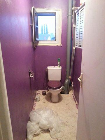 toilettes bas