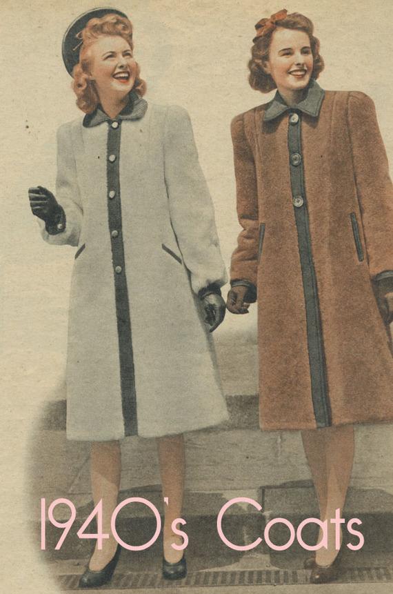 1942 COATS