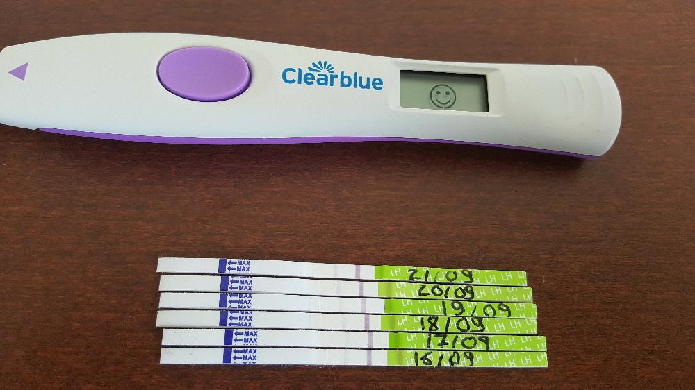 Ovulation tests et allaitement allaitement forum - Tomber enceinte en allaitant et sans retour de couche ...