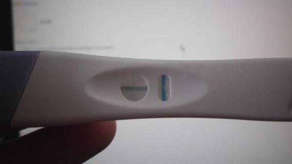 test de grossesse en ligne