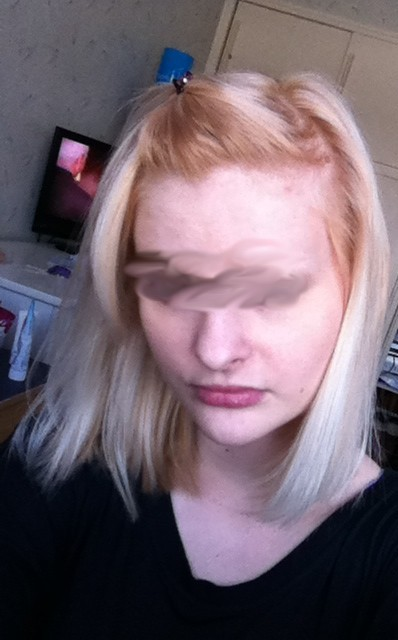 limage en grand - Super Eclaircissant Sur Cheveux Colores