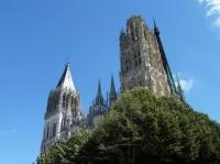 2Cathédrale Notre Dame