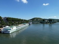 2 la Seine