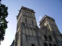 Eglise Saint Gilles.