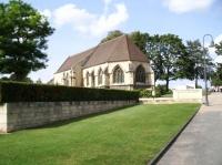 L'église Saint Georges