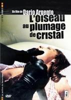 L'OISEAU AU PLUMAGE DE CRISTA 1