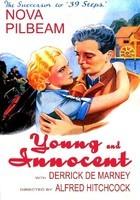 jeuneinnocent_affiche_anglais