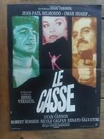 Affiche-LE-CASSE-henri-VERNEUIL-jean-paul-BELMONDO-omar